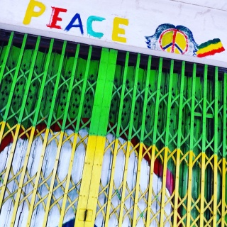 Peace in Banphai